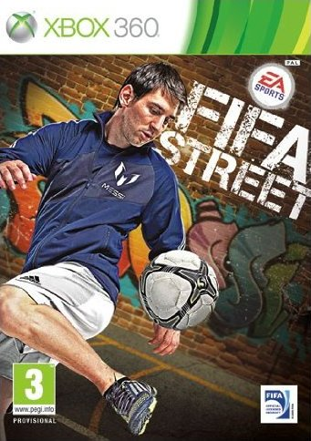 FIFA Street - RECENSIONE