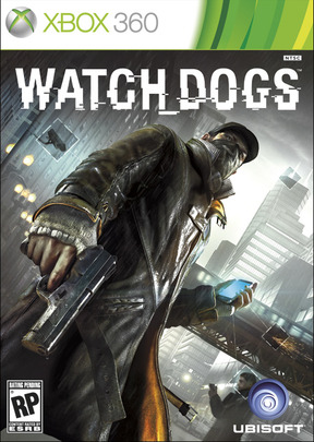 Watch Dogs - ND.