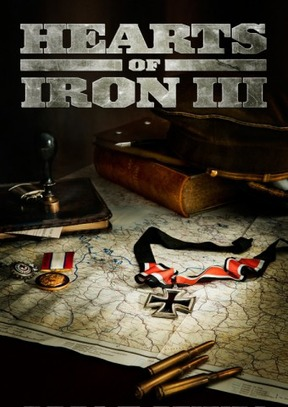 Hearts of Iron 3 - PC