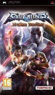 Soulcalibur: Broken Destiny - PSP