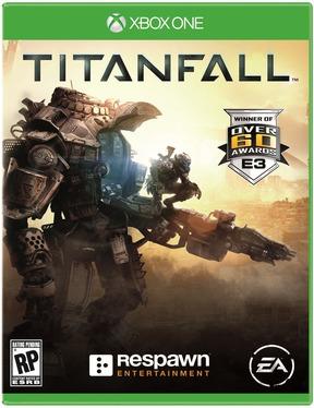 Titanfall - videogioco