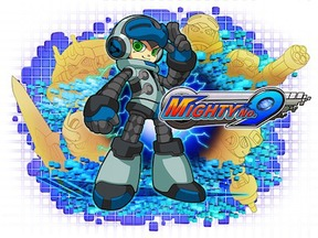 Mighty No. 9 - ND.