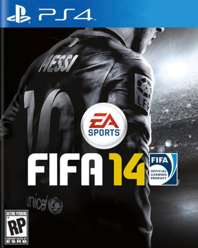 FIFA 14 - ND.