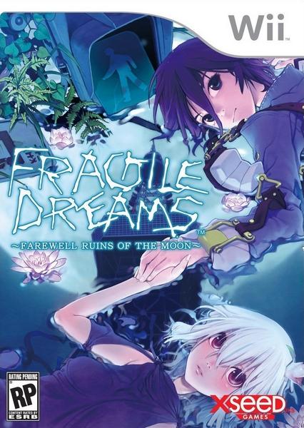 Baixar Jogo Fragile Dreams Farewell Ruins of the Moon – Nintendo  Wii
