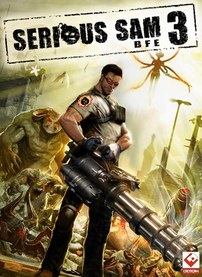 Serious Sam 3 - PC