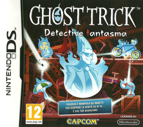Ghost Trick - NDS