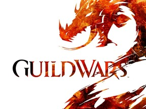 Guild Wars 2 - ND.