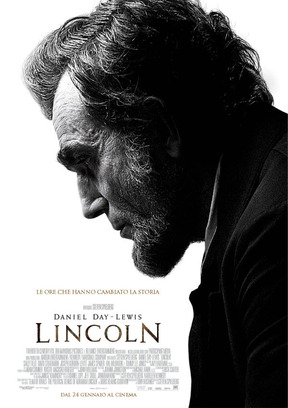 Lincoln - Cinema