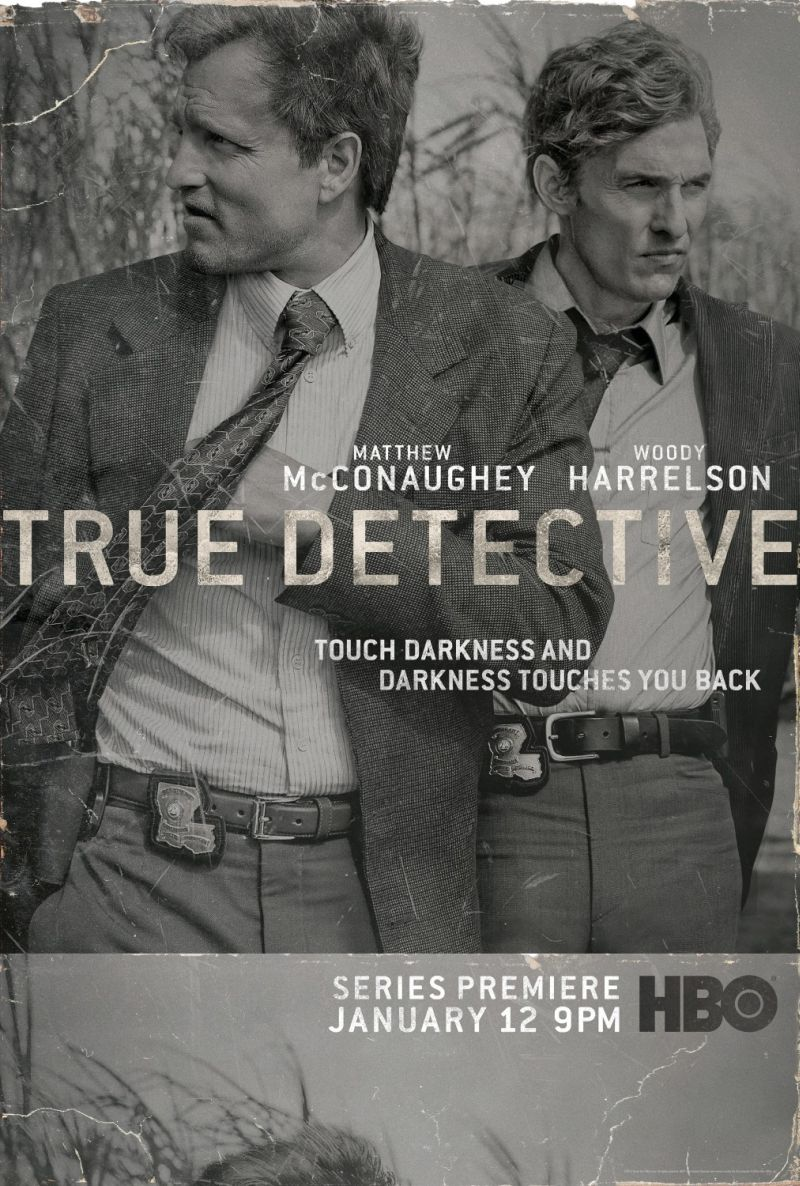True detective - stagione 1 - serial tv