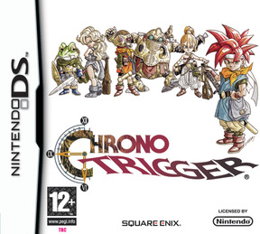 Chrono Trigger DS - NDS
