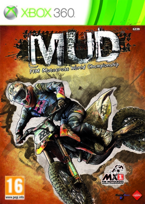 MUD - FIM Motocross World Championship -