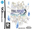 Final Fantasy Crystal Chronicles : Echoes of Time - NDS