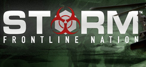 Storm: Frontline Nations - PC