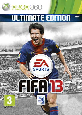 FIFA 13 - ND.