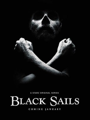 Black Sails - Stagione 1 - ND.