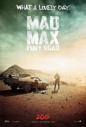 Mad Max: Fury Road - ND.