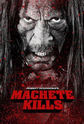 Machete Kills - Cinema