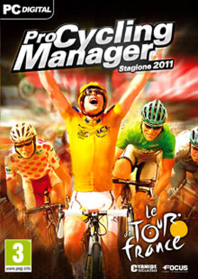 Pro Cycling Manager Stagione 2011 - PC