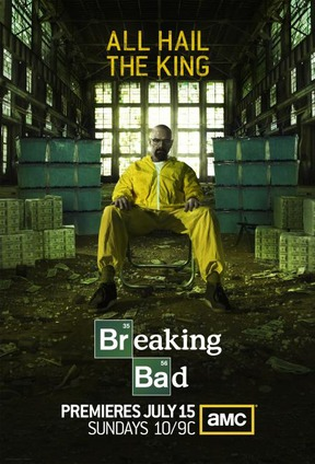 Breaking Bad - Stagione 5 - Serial TV