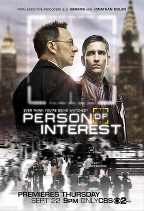 Person of Interest - Stagione 1 - Serial TV