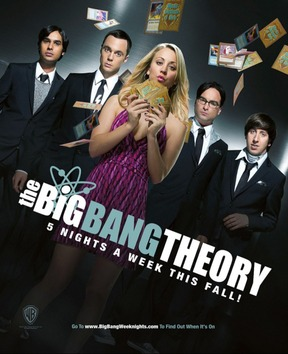 The Big Bang Theory - Stagione 5 - ND.