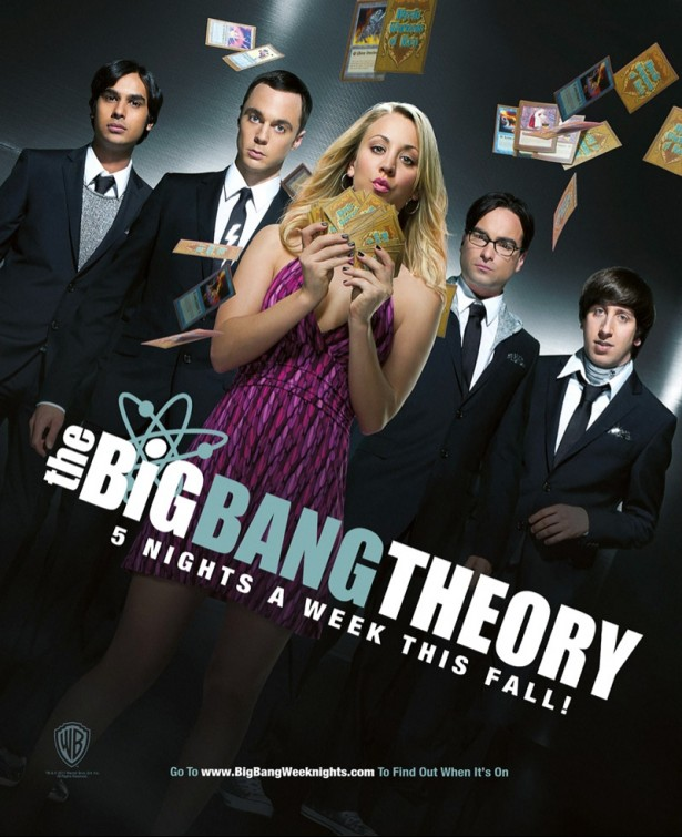 Ita putlocker the big bang theory stagione 05 ita putlocker