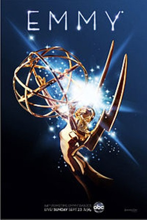 Emmy Awards 2012 - Serial TV