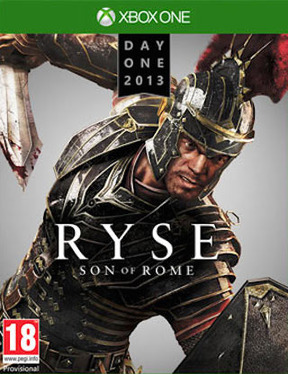 Ryse: Son of Rome - ND.