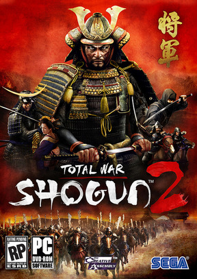 Total War: Shogun 2 - PC
