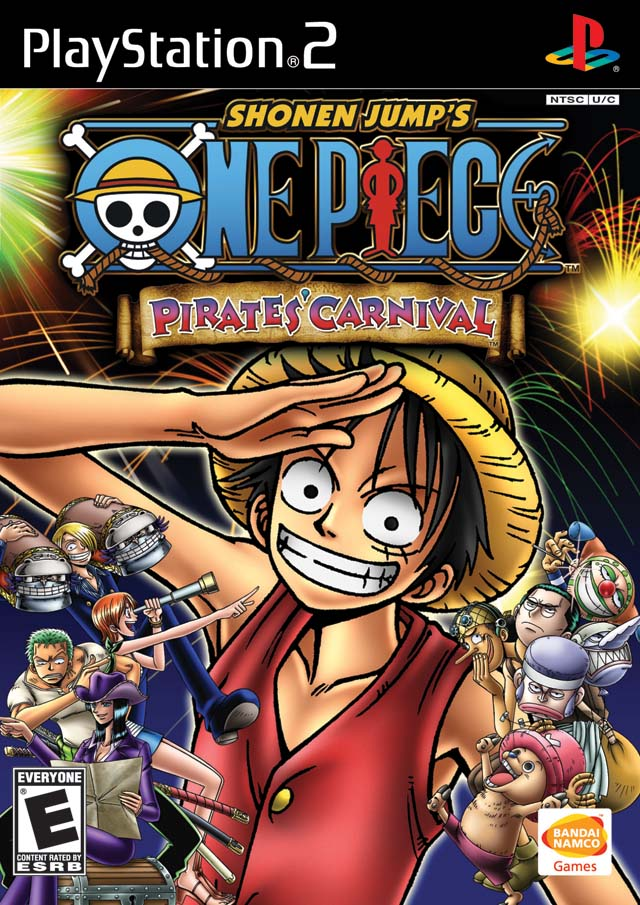 One Piece:Battle Carnival - PS2