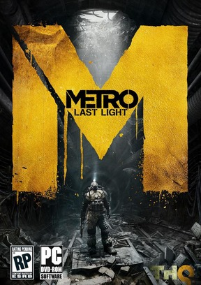 Metro: Last Light - PC