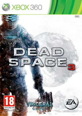 Dead Space 3 - ND.