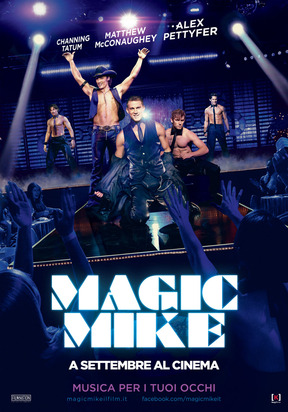 Magic Mike - ND.