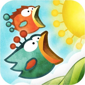 Tiny Wings HD - iPad