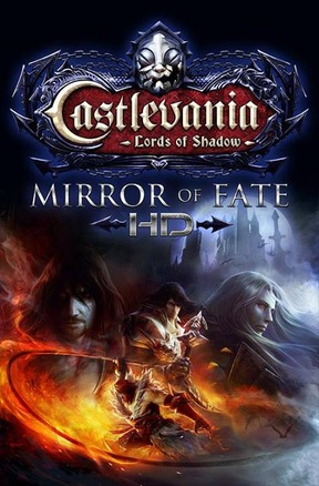 Castlevania Lords of Shadow: Mirror of Fate HD - PS3