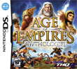 Age of Empires: Mythologies - NDS