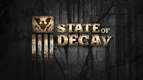 State of Decay - XBOX 360