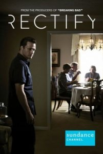 Rectify - stagione 1 - serial tv