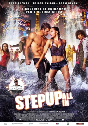 Step Up All In (Proiezione in 3D)