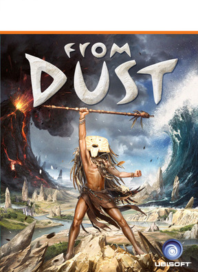 From Dust - XBOX 360