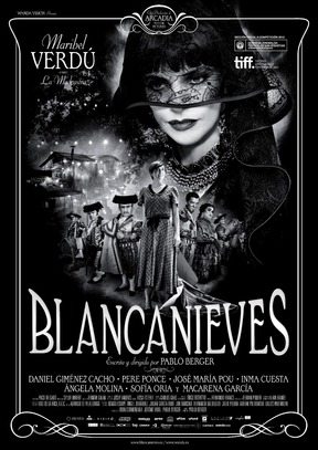 Blancanieves - ND.