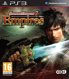 Dynasty Warriors 7: Empires - PS3