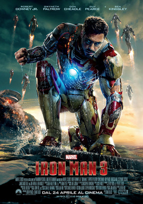 Iron Man 3 - ND.