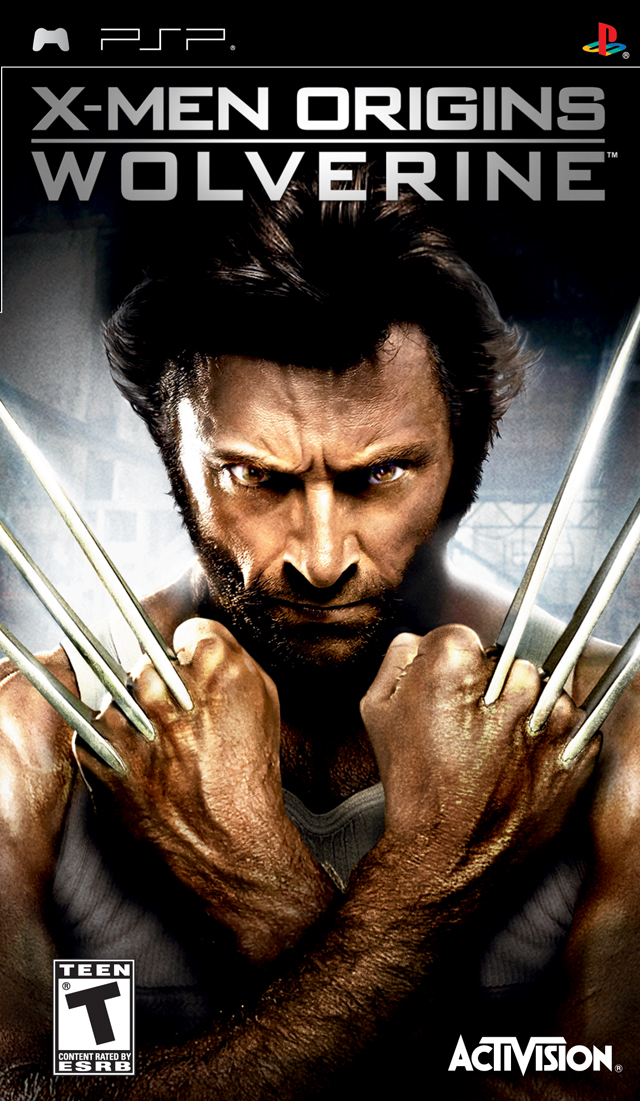 X Men Origins Wolverine Game Data Uscita 42