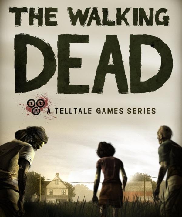 The Walking Dead - Episodio 1 Recensione