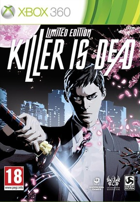 Killer is Dead - ND.