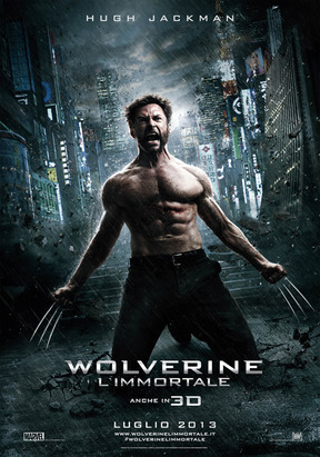 Wolverine: L'immortale - ND.