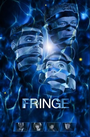 Fringe - Stagione 4 - ND.