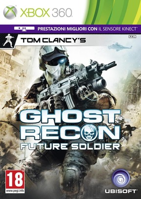Ghost Recon: Future Soldier - ND.