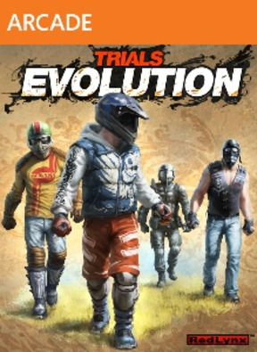 Trials Evolution - ND.